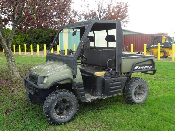 2006 Polaris RANGER XP 700 ATV For Sale
