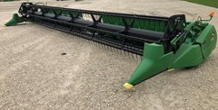 Header-Auger/Flex For Sale 2011 John Deere 635F