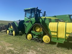 Tractor - Track For Sale 2019 John Deere 9520RX