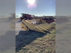 Header-Corn For Sale 2007 New Holland 98C