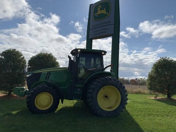2013 John Deere 7200R Tractor - Row Crop For Sale