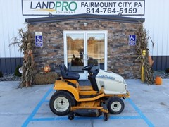 Lawn Mower For Sale 2002 Cub Cadet 2518 , 20 HP