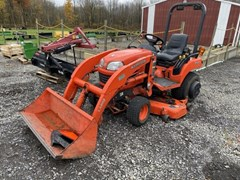 Tractor - Compact Utility For Sale 2007 Kubota BX1850 , 18 HP