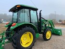 Tractor - Utility For Sale:  2018 John Deere 5065E , 65 HP