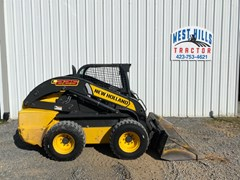 Skid Steer For Sale 2013 New Holland L225 , 82 HP