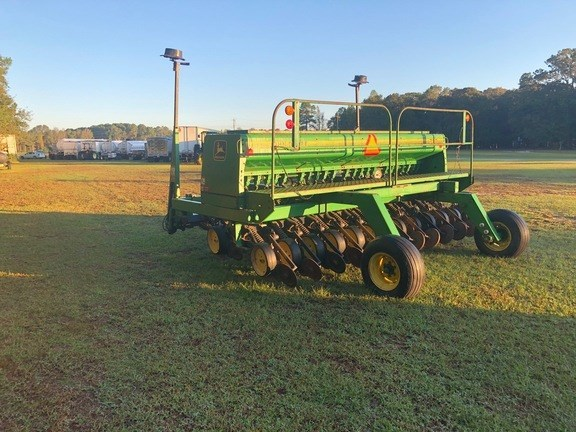 1996 John Deere 750 Grain Drill For Sale