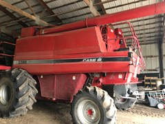 Combine For Sale 2005 Case IH 2388 , 280 HP