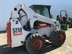 Skid Steer For Sale 2004 Bobcat S250