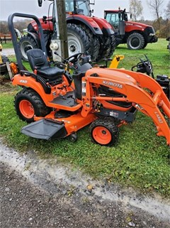 Tractor For Sale 2012 Kubota BX2360 , 23 HP