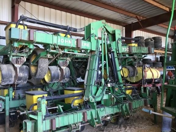 1995 John Deere 7300 Planter For Sale