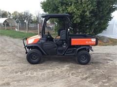 Utility Vehicle For Sale 2021 Kubota RTVX1120WLH