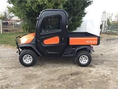 Utility Vehicle For Sale 2021 Kubota RTVX1100CW