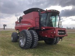 Combine For Sale 2008 Case IH 7010