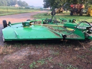 2005 John Deere CX20 Rotary Cutter For Sale