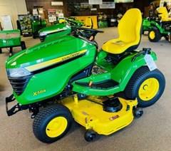 Riding Mower For Sale 2020 John Deere X584 , 24 HP