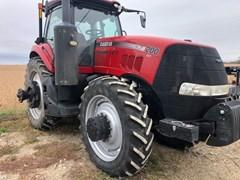 Tractor For Sale 2016 Case IH MAGNUM 200 CVT