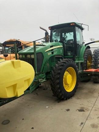 2007 John Deere 7830 Tractor - Row Crop For Sale