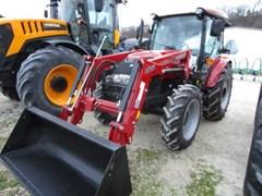 Tractor For Sale 2020 Case IH FARMALL 75A TRACTOR:-MFD:-Cab