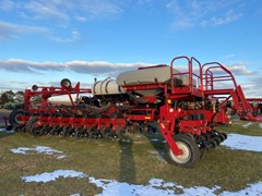 Planter For Sale 2012 Case IH 1250-24