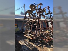 Field Cultivator For Sale Krause 4100