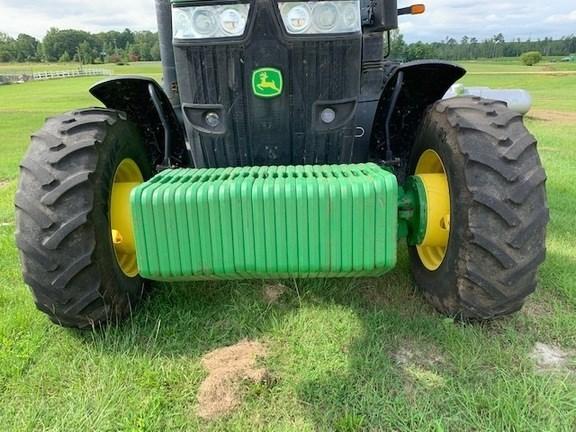 2011 John Deere 7230R Tractor - Row Crop For Sale