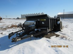 Manure Spreader-Dry For Sale Meyers 3600