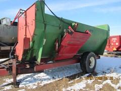 Feeder Wagon-Portable For Sale Farm Aid 560