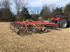 Tillage For Sale Kuhn KRAUSE 8000-20