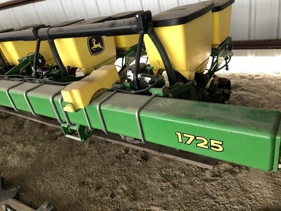 2014 John Deere 1725 Planter For Sale