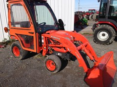 Tractor For Sale 2008 Kubota BX2350 , 23 HP