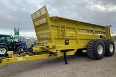 Manure Spreader-Dry For Sale 2020 Degelman M34