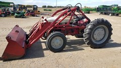 Tractor - Utility For Sale 1941 Ford 9N , 23 HP
