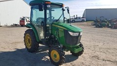 Tractor - Compact Utility For Sale 2020 John Deere 3033R , 33 HP