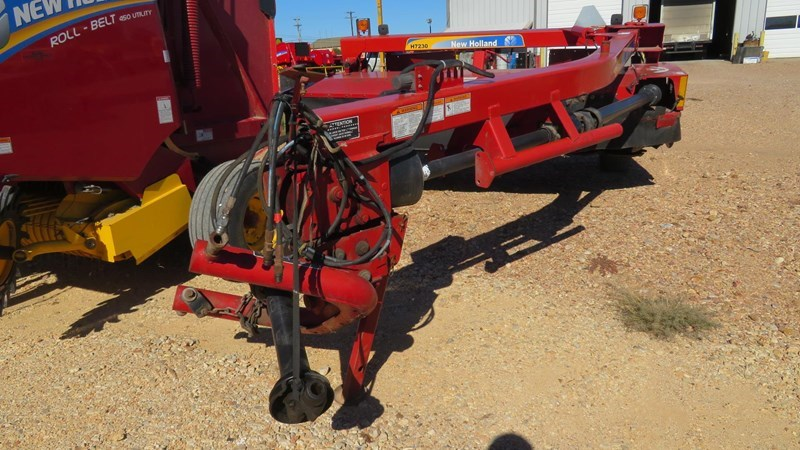 2011 New Holland H7230 Misc. Ag For Sale