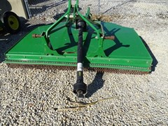 Rotary Cutter For Sale 2007 John Deere MX7