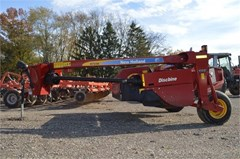 Windrower-Pull Type For Sale 2017 New Holland H7230