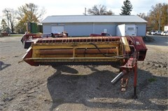Windrower-Pull Type For Sale 1991 New Holland 492