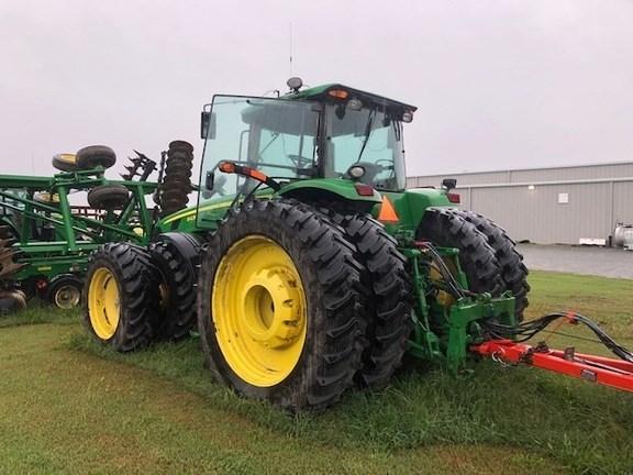 2006 John Deere 8430 Tractor - Row Crop For Sale