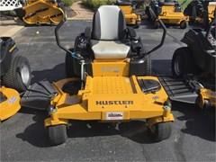 Zero Turn Mower For Sale 2020 Hustler RAPTOR SD 60 , 24 HP