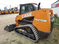 Crawler Loader For Sale 2020 Case TR270B T4 FINAL