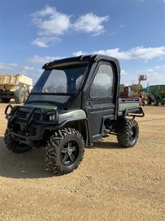 Utility Vehicle For Sale 2012 John Deere XUV 825I