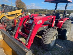 Tractor For Sale 2010 Mahindra 5035 , 49 HP