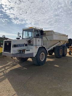 Offroad Truck For Sale Terex 3066C