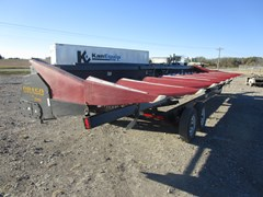 Header-Corn For Sale 2011 Drago N1230