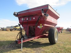Grain Cart For Sale J & M 620-14