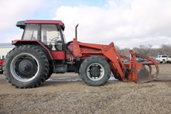 Tractor For Sale Case IH 5130 MFD , 105 HP