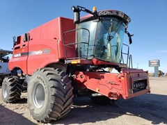 Combine For Sale 2016 Case IH 7240 , 403 HP