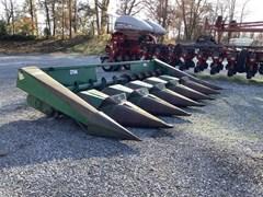 Header-Corn For Sale John Deere 644