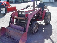 Tractor - Compact For Sale Massey Ferguson 1010 , 16 HP