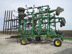 Field Cultivator For Sale 2009 John Deere 2210